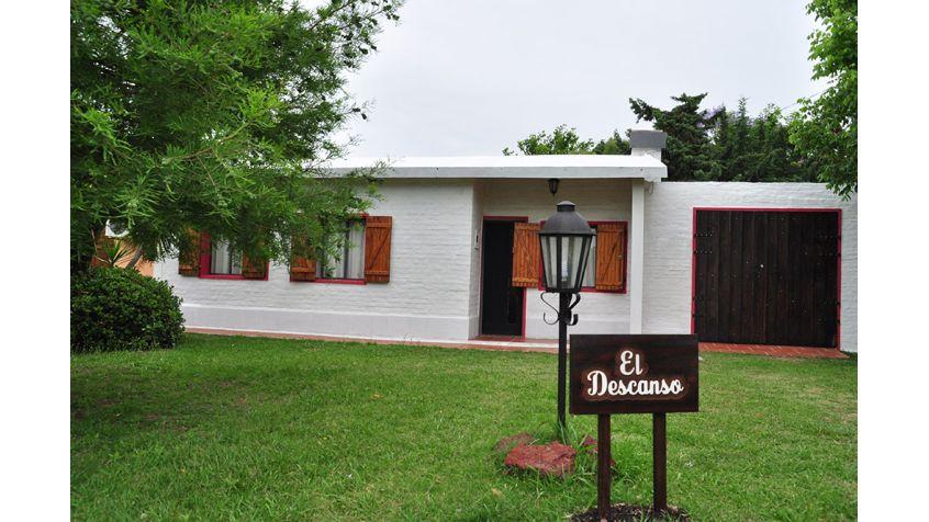 """Imagen 1 Casa """"El Descanso""""."""