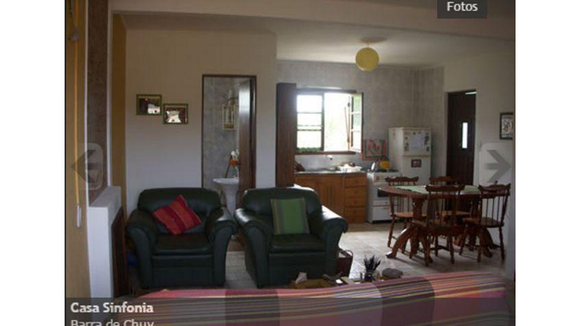 Imagen 4 Casa en Barra del Chuy-Venta