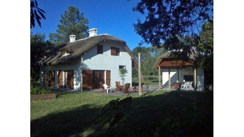 Imagen 2 Chacra-Cabaña Tado-Venta