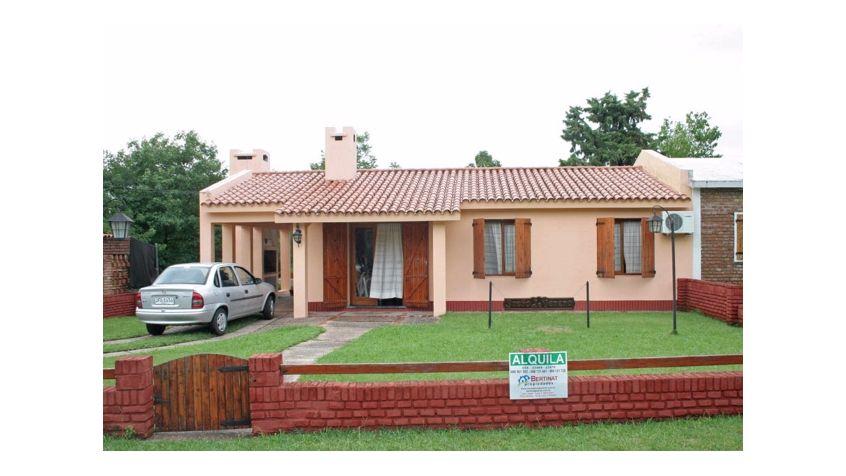 """Imagen 1 Casa  """"Sueño de Verano""""."""