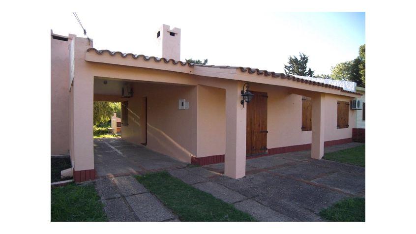 """Imagen 2 Casa  """"Sueño de Verano""""."""