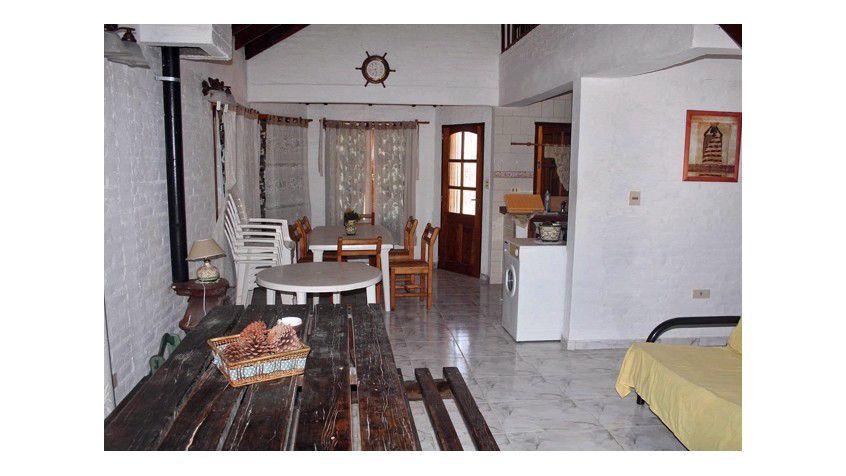 "Imagen 4 Casa ""Inti Huasi""."