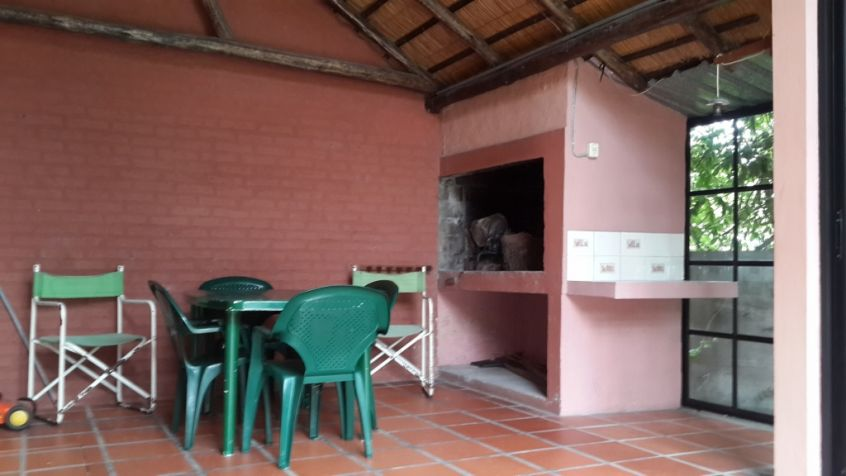Imagen 3 Cabaña Hayqué