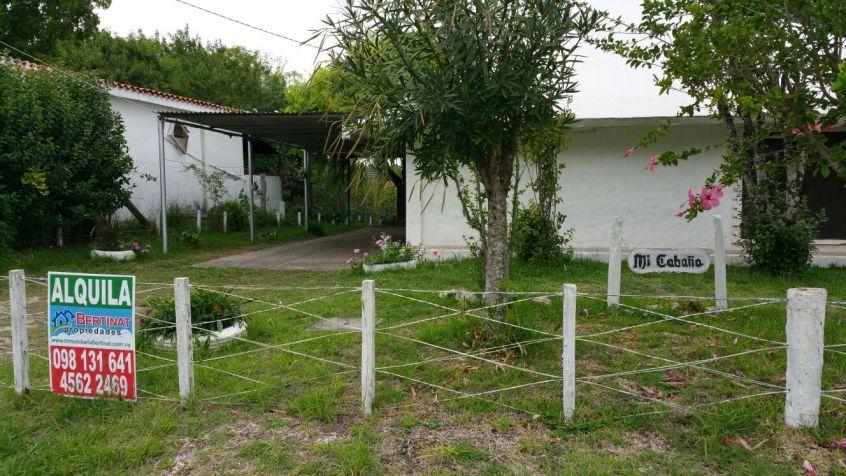 "Imagen 2 Casa "" Mi Cabaña""."