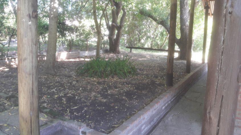 """Imagen 6 Cabaña """"Rancho Grande 004"""""""