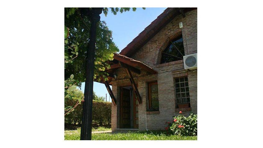 "Imagen 3 Casa ""Inti Huasi""."