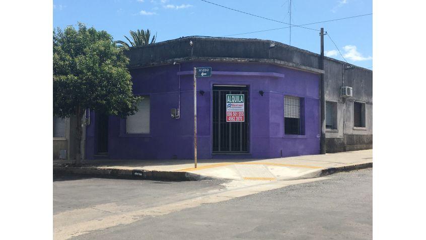 Imagen 1 Salon comercial en alquiler.
