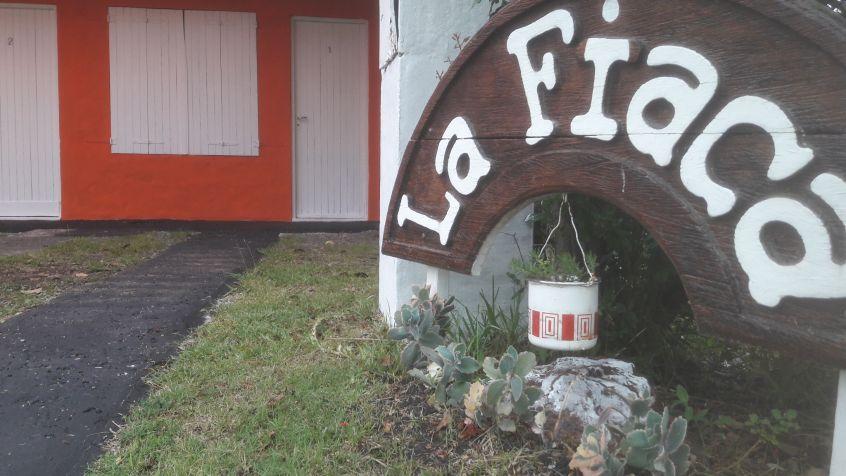 """Imagen 1 Apto """"La Fiaca"""" 3"""