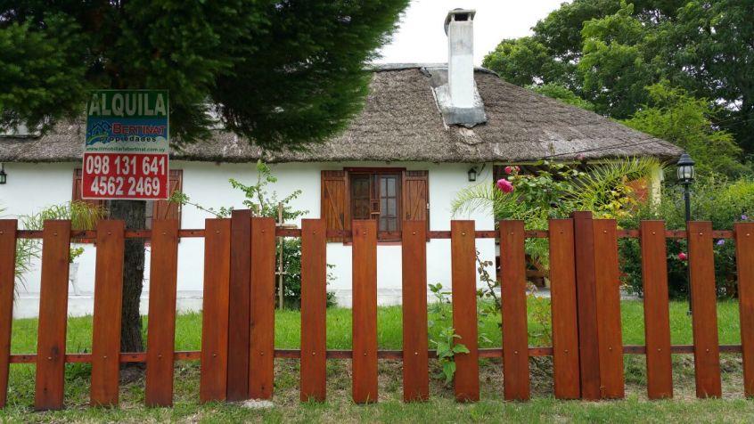 """Imagen 2 Casa """"Lo del Tío""""."""
