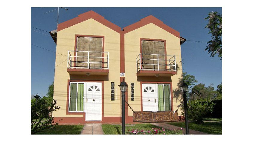 """Imagen 1 Duplex """"Dos Lunas"""" - Venta"""