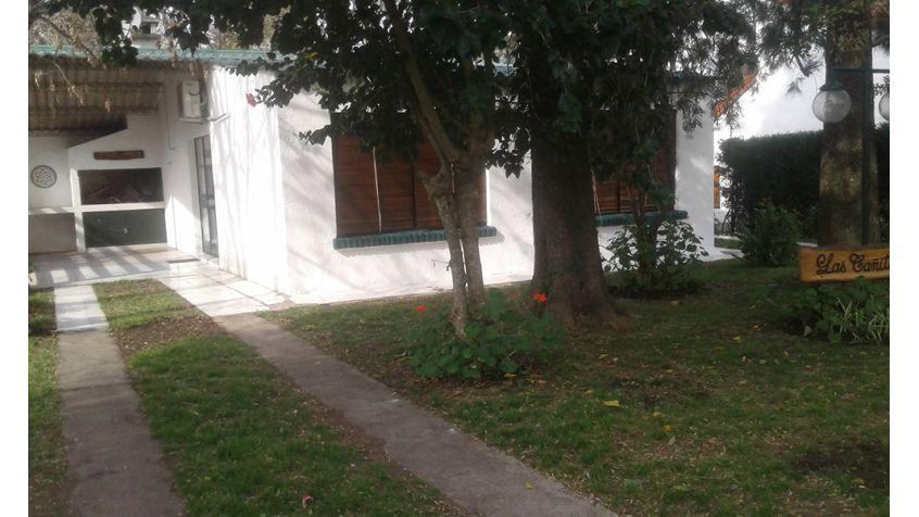 "Imagen 10 Duplex ""Las Cañitas Nº 1""."
