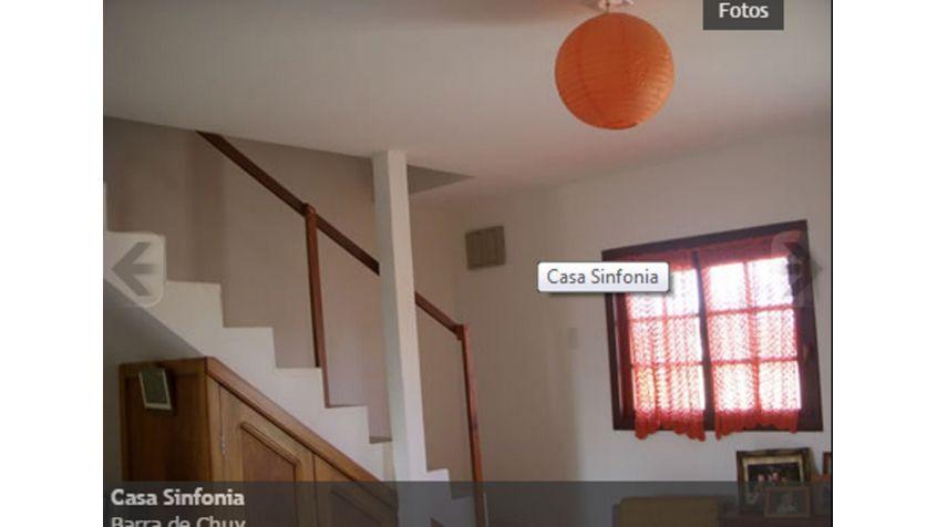 Imagen 5 Casa en Barra del Chuy-Venta