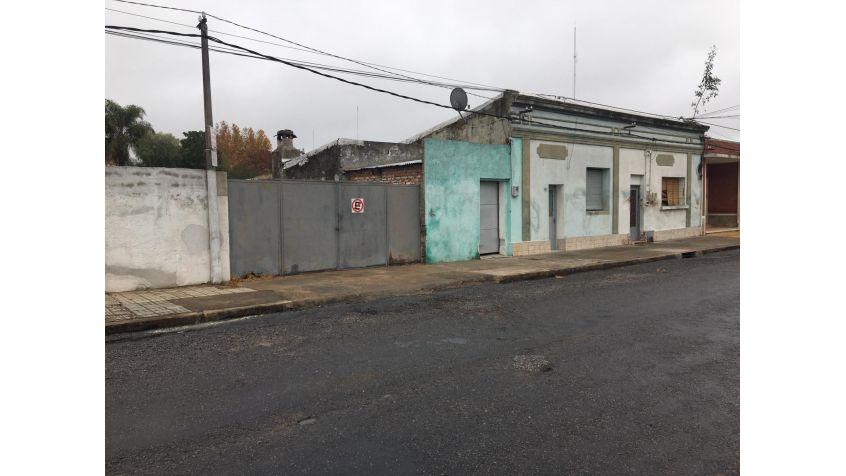 Imagen 2 Inmueble con 3 apartamentos en planta baja, en calle Zorrilla