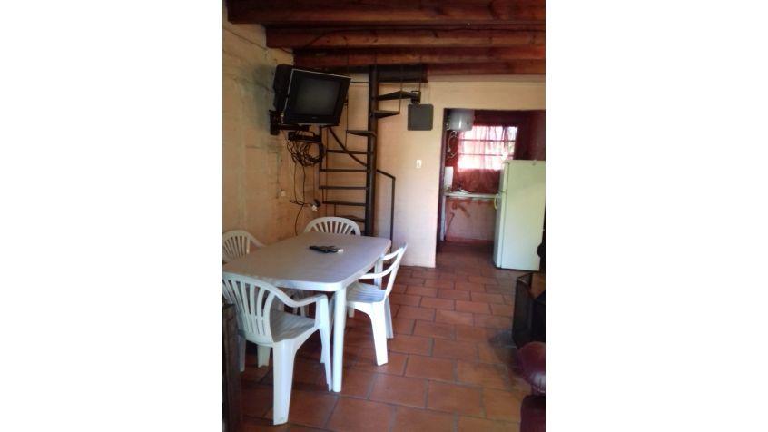 Imagen 8 Dos (2) casas en un Padrón.