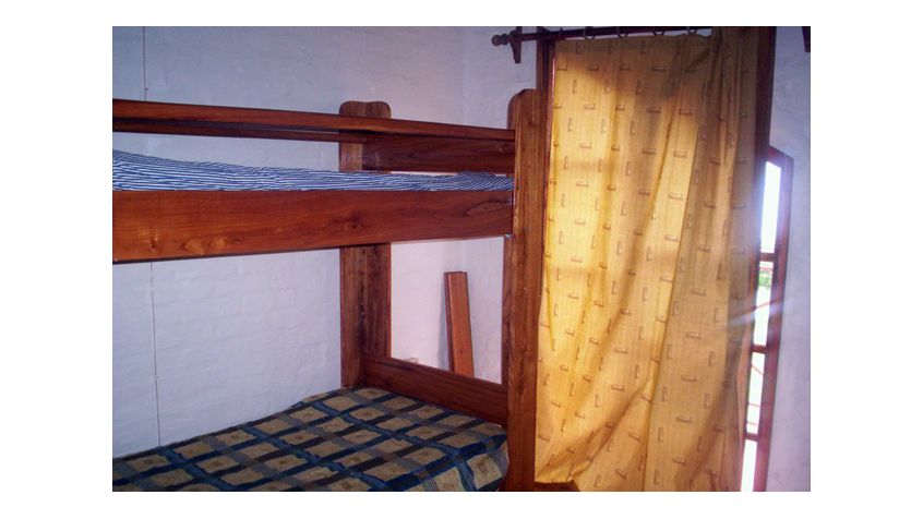 """Imagen 9 La casa de """"Laura y Juan""""."""