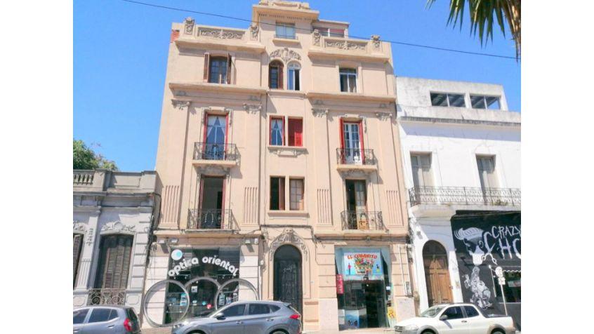 Imagen 1 Apartamento en Montevideo-Venta