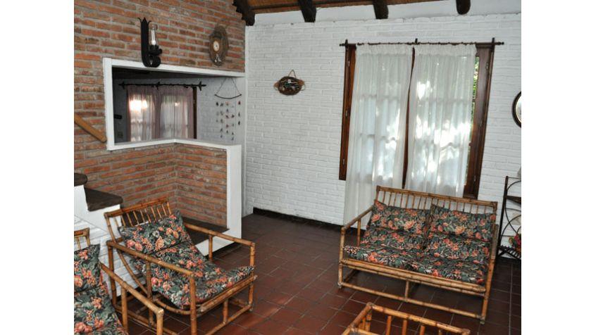 """Imagen 13 Casa """"Acanoes""""."""