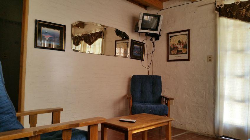 Imagen 4 La Casagrande de la Abuela Eca