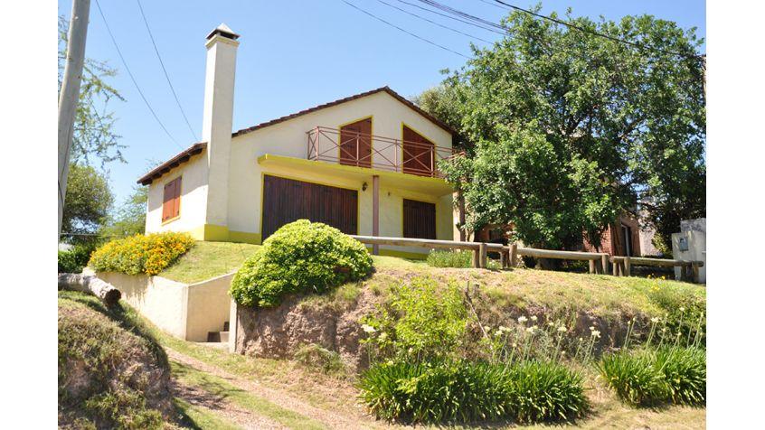 """Imagen 1 La casa de """"Laura y Juan""""."""
