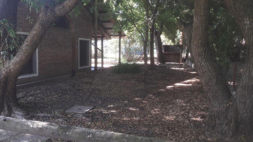 """Imagen 7 Cabaña """"Rancho Grande 004"""""""