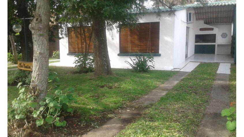 "Imagen 8 Duplex ""Las Cañitas Nº 2""."