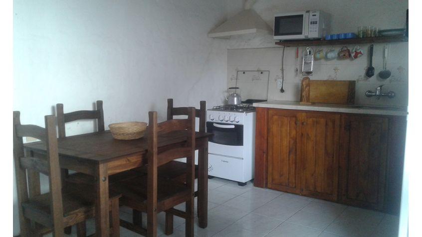 "Imagen 4 Duplex ""Las Cañitas Nº 2""."