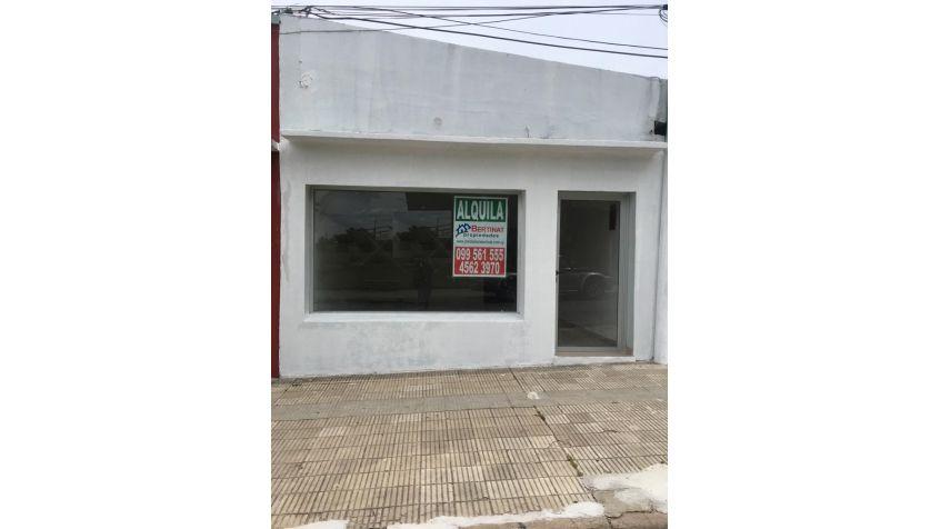 Imagen 1 Salon en Alquiler.