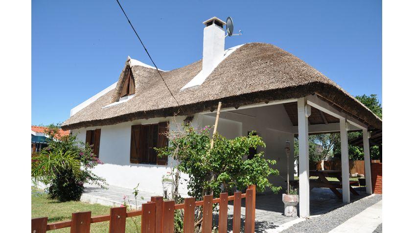 """Imagen 4 Casa """"Lo del Tío""""."""