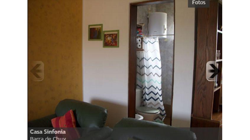 Imagen 3 Casa en Barra del Chuy-Venta