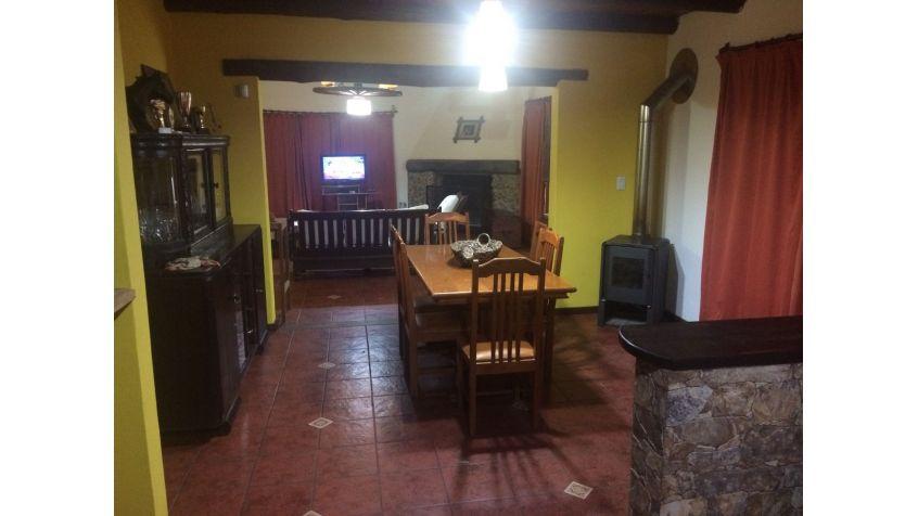 """Imagen 6 Chacra """"El Encandilao"""" Cabaña para vacacionar."""