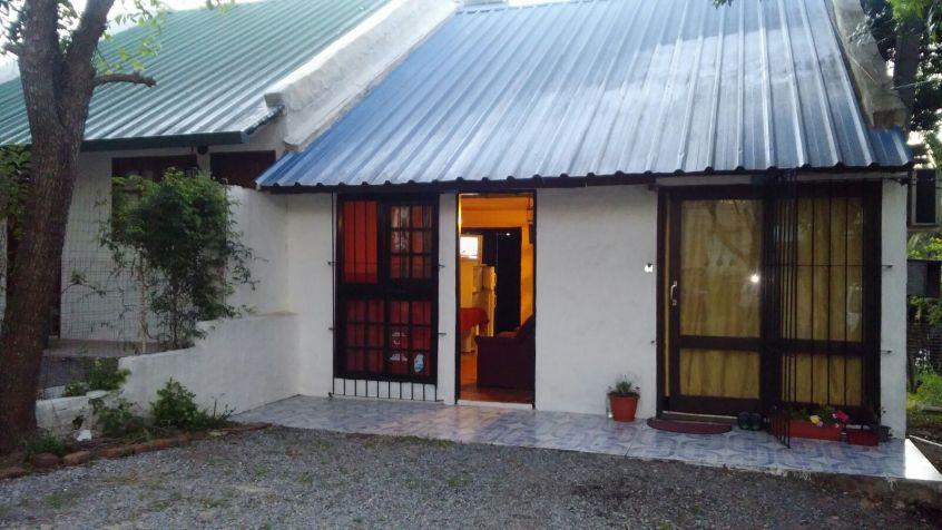 Imagen 1 Dos (2) casas en un Padrón.