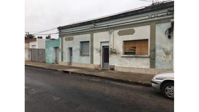 Imagen 1 Inmueble con 3 apartamentos en planta baja, en calle Zorrilla