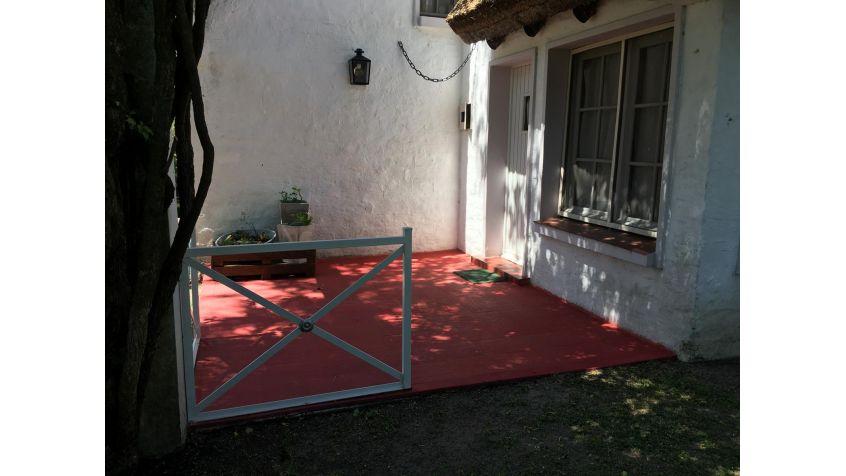 """Imagen 7 Casa """"Acanoes""""."""
