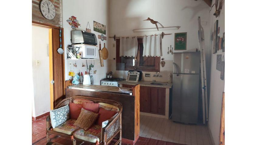 """Imagen 7 Casa """"El Bostezo"""" Calle 12."""