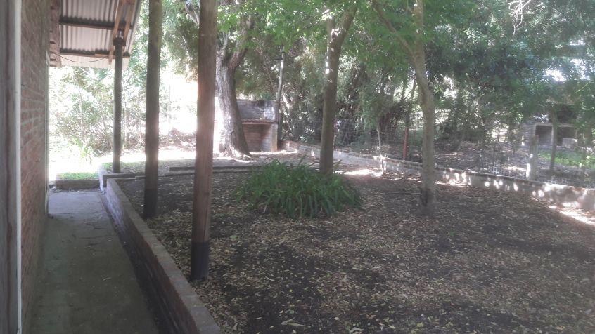 """Imagen 5 Cabaña """"Rancho Grande 004"""""""
