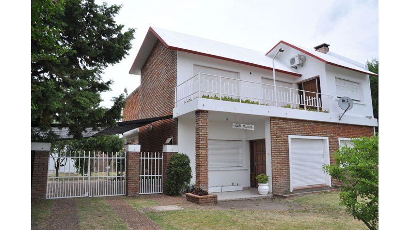 Imagen 1 Casa Ruca Hueney