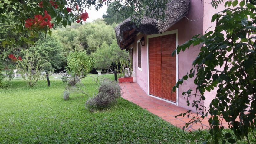 Imagen 19 Cabaña Hayqué
