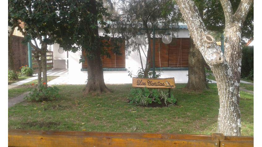 "Imagen 1 Duplex ""Las Cañitas Nº 2""."