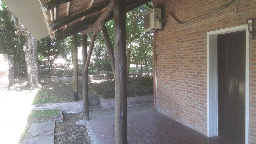 """Imagen 4 Cabaña """"Rancho Grande 004"""""""