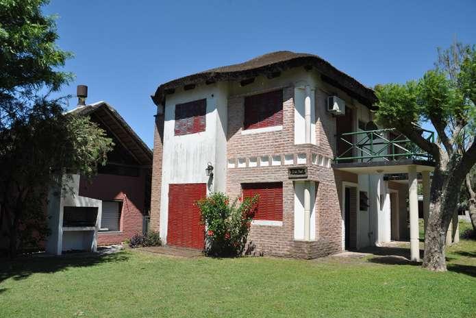 """Casa """"Lo de Pauli""""."""