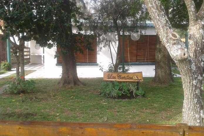 """Duplex """"Las Cañitas Nº 1""""."""