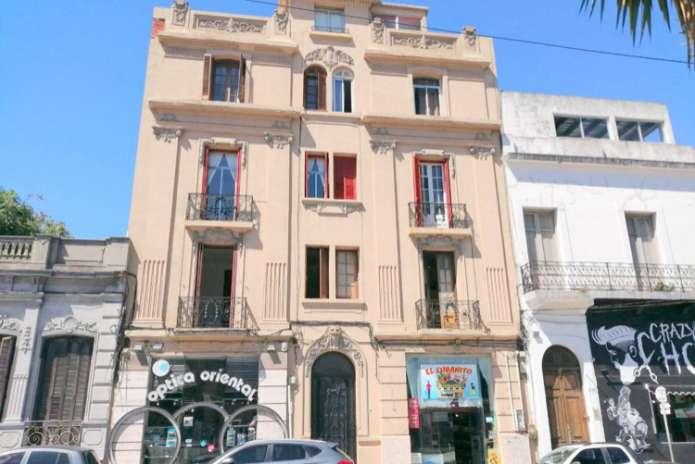 Apartamento en Montevideo-Venta