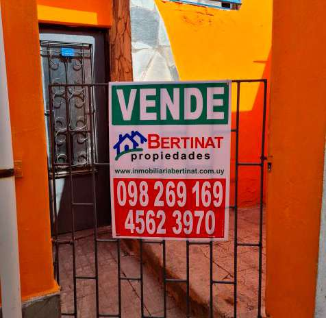 Apartamento en venta. Céntrico