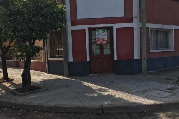 Local calle Alzaibar
