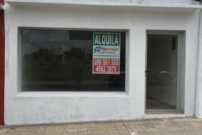 Salon en Alquiler.