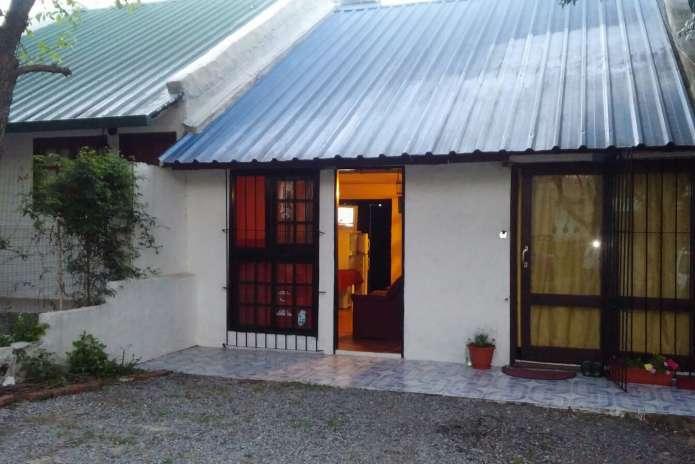 Dos (2) casas en un Padrón.