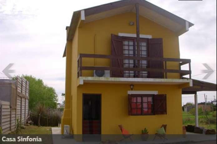 Casa en Barra del Chuy-Venta