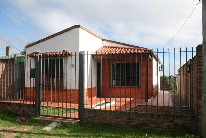 Casa impecable en venta.